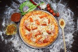 Pizza Tripoli