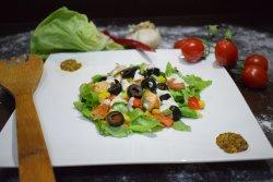 Salată Supreme