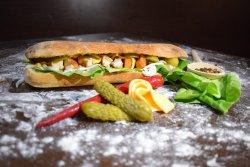 Sandwich Supreme