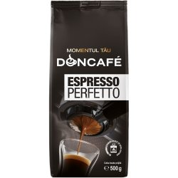 Cafea boabe espresso 500g Doncafe image