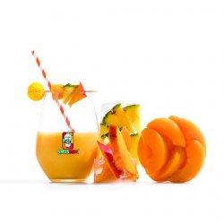 Smothie Yellow Sunrise (ananas, piersici, mango)