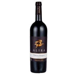 Vin Rosu Alira Grand Vin Cabernet Sauvignon 0.75L image