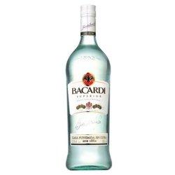 Bacardi Carta Blanca image