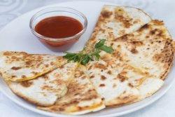 Tortilla Formaggi