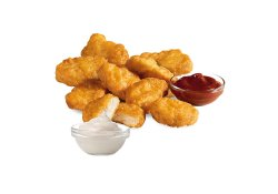 Chicken McNuggets™ (9 buc.) include 2 sosuri