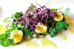 Salată de vinete coapte  image