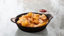 Cartofi copti cu Mozzarella image