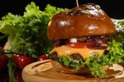 Bun Bun Burger image