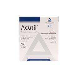 Acutil, 60 capsule, Angelini