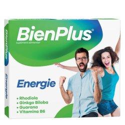 Bien Plus Energie, 10 capsule, Fiterman Pharma