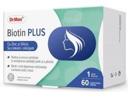 Dr.Max Biotin Plus 60cpr filmate