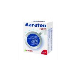 Maraton Forte, 4 capsule, Parapharm