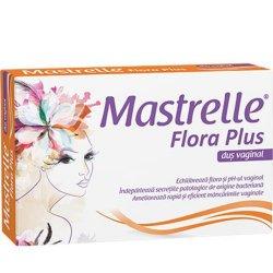 Mastrelle Flora Plus, 10 plicuri, Fiterman