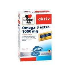 Omega 3 extra 1000 mg, 120+60 capsule, Doppelherz