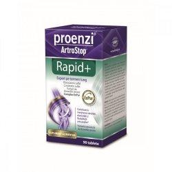Proenzi ArtroStop Rapid+, 90 tablete, Walmark