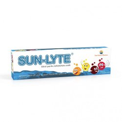 Sun-Lyte, 8 plicuri, Sun Wave Pharma