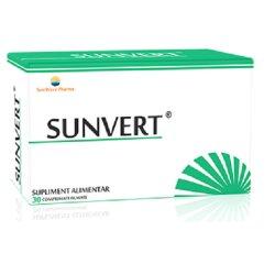 Sunvert, 30 cps, Sun Wave Pharma