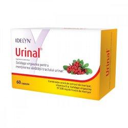 Urinal, 60 capsule, Walmark