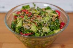 Salată verde de sezon image