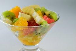 """Salată """"Pasiunea fructelor"""""""