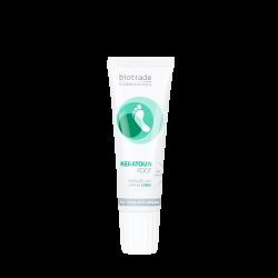Gel exfoliant pentru picioare Keratolin Foot, 15 ml, Biotrade