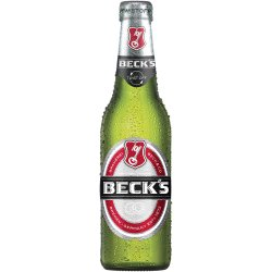 Beck`s 330 ml image