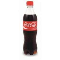 Coca-Cola 2 L image