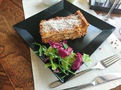Lasagne Al forno image