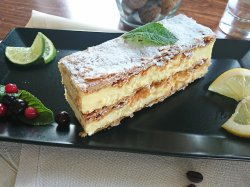Mille Feuille image