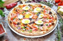 Pizza mini-bomba image