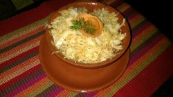 Salata de varza 200 g