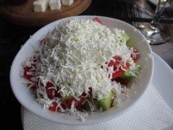 Salata sopska 200 g  image