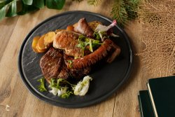 30% REDUCERE: Mix grill platter image