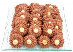 Platou fursecuri cu cacao 0.5 kg  image