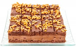 Miniprăjituri Choco Dream 1.2 kg image
