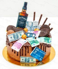 """Tort Diplomat Special - """"Jack Daniel`s"""" image"""