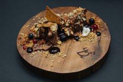 Mousse de ciocolată image