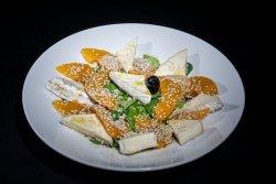 Salată Zone