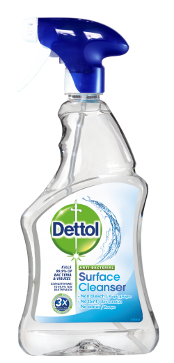 Dettol spray antibacterial