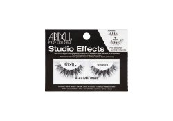 ardell gene false studio effects wispies black 1 set