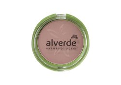 alverde blush pudra berry dream 08 1 buc