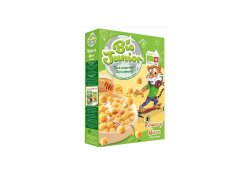 Bio Junior cereale bulgarasi miere ECO 250 g