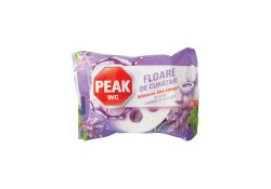 Peak WC rez floare curatare lavanda 45g