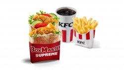 Meniu BoxMaster Supreme Nepicant image