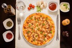 Pizza Hortobágyi 1+1