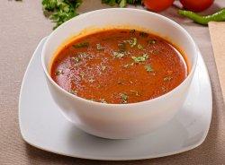 Supa gulas