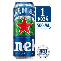 Heineken zero 0,5 doză image