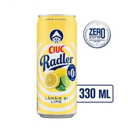 Ciuc Radler zero 0,33 doză image