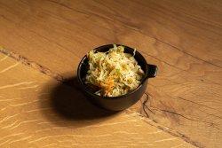 Salată de varză crudă image