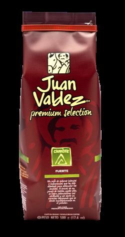Cafea Cumbre - Juan Valdez 500gr boabe